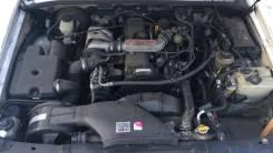 Двигатель в сборе. Toyota Crown Majesta, LS141 Toyota Crown, LS130, LS130G, LS130W, LS131, LS131H, LS141 Двигатель 2LTHE
