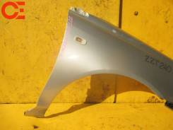 Крыло переднее левое и правое для Toyota Premio 240-245 кузов. Toyota Premio, ZZT240, ZZT245
