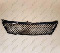 Решетка радиатора Camry 50 стиль Bentley (камри) 11-14г. черная
