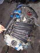 Двигатель в сборе. Nissan Tiida Двигатель HR15DE