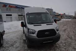 Ford Transit. , 2017, 2 200куб. см., 18 мест