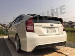 Обвес кузова аэродинамический. Toyota Prius, NHW20, ZVW30, ZVW30L Двигатели: 1NZFXE, 2ZRFXE