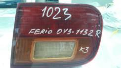 СТОП HD CIVIC FERIO EG8 вставка на дверь право 0431132 23-224