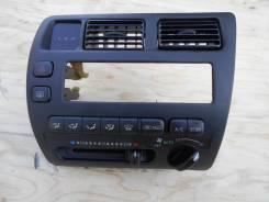 Блок управления климат-контролем. Toyota Corolla FX, AE110
