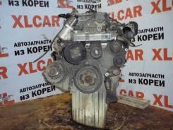 Двигатель 664951 Ssangyong Actyon / Kyron D20DT Euro-4 в Новосибирске