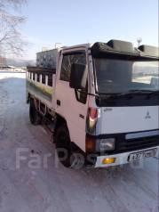Mitsubishi Canter. Продам грузовик Mицубиси Canter, 4 200 куб. см., 2 000 кг.