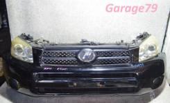 Ноускат. Toyota RAV4, ACA31, ACA31W, ACA36, ACA36W Двигатель 2AZFE. Под заказ