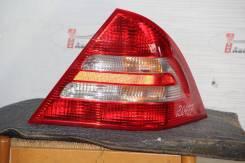 Стоп-сигнал. Mercedes-Benz C-Class, W203 Двигатели: M112E26, M112E32, M113E55, M111E20EVO, M111E20EVOML, M271DE18ML, M271KE18ML, OM611DELA, OM612DE30L...