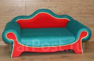 Декор и аксессуары интерьера, диванчики для животных