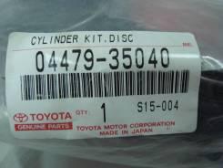 Ремкомплект суппорта. Toyota: Land Cruiser, Tacoma, Hilux Surf, Land Cruiser Prado, 4Runner Двигатели: 1KDFTV, 1KZT, 1KZTE, 3L, 3RZF, 3RZFE, 5VZFE