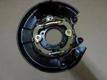Механизм тормозной задний правый в сборе Lifan X60 S3502900