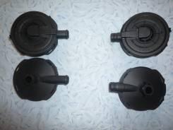 Клапан гидроусилителя перепускной. Volkswagen Passat, 3B3, 3B6 Volkswagen Touareg, 7LA Volkswagen Phaeton, 3D1, 3D2, 3D3, 3D4, 3D6, 3D7, 3D8, 3D9 Audi...