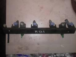 Инжектор. Suzuki: Wagon R Solio, Liana, Jimny, Ignis, Jimny Wide, Swift, Solio, Wagon R Plus, Jimny Sierra Двигатель M13A