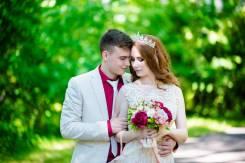 Репортажная. Свадебная. Семейная. Фотосессия. От 1000р/час
