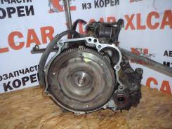 АКПП. Hyundai Sonata, Y3 Двигатели: G4CP, G4CPD
