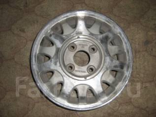 Honda. 5.5x14, 4x114.30