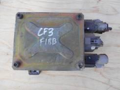 Блок управления рулевой рейкой. Honda Accord, CF3