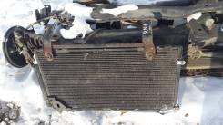 Радиатор кондиционера. Honda Stream, RN2, RN1 Двигатели: D17A, D17A2, K20A1