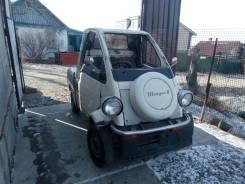 Daihatsu Midget. Продам грузовичек 2, 700куб. см., 500кг.
