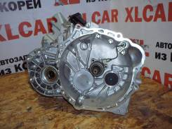 МКПП. Chevrolet Captiva, C100 Daewoo Winstorm