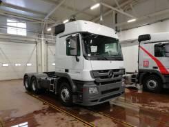 Mercedes-Benz Actros. Продается седельный тягач mercedes benz actros 2641, 12 000 куб. см., 16 500 кг.