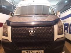 Volkswagen. Продается автобус фольксваген крафтора, 2 200 куб. см., 18 мест