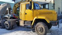 Краз 6443. Продам КРАЗ 6343, 14 860 куб. см., 27 960 кг.