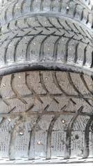 Bridgestone Ice Cruiser 5000. Зимние, шипованные, 30%, 2 шт