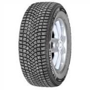 Michelin Latitude X-Ice North 2+. Зимние, шипованные, без износа, 2 шт. Под заказ