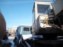 МАЗ Ивановец. Продается автокран Ивановец на базе МАЗ 5334, 11 150 куб. см., 14 000 кг., 17 м.