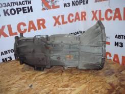 МКПП SsangYong Musso / Korando OM602 / OM601 T5 4WD кулисная. SsangYong Musso SsangYong Korando