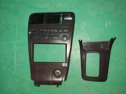 Консоль панели приборов. Toyota Mark II, GX90, JZX90, JZX90E, JZX91, JZX91E, JZX93, LX90, LX90Y Toyota Cresta, GX90, JZX90, JZX91, JZX93, LX90 Toyota...