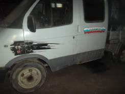 ГАЗ 33023. Продается , 2 700 куб. см., 1 000 кг.