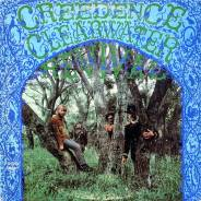 """Винил Creedence Clearwater Revival """"Creedence Clearwater Rev"""" 1968 USA"""