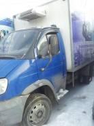 ГАЗ 3310. Продается грузовой рефрижератор Валдай, 2 500 куб. см., 3 000 кг.