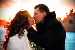 Фотосъемка свадьбы от 6.000р . Свободные даты