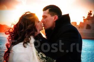 Фотограф на свадьбу. Свадебный день 15 000 рублей !