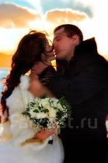 Фотограф на свадьбу. Свадебный день 10 000 рублей !