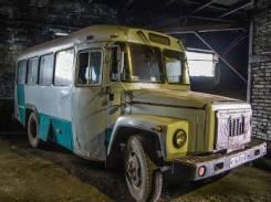 Кавз 3976. Автобус