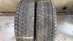Bridgestone Blizzak DM-V2. Всесезонные, 2015 год, 50%, 2 шт