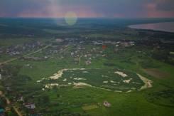 Переславль-Залесский Участок 12 соток ИЖС, тихий городской район. 1 200 кв.м., собственность, электричество, от агентства недвижимости (посредник)