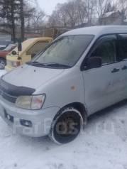 Toyota Lite Ace Noah. автомат, 4wd, 2.2 (88 л.с.), дизель, 198 182 тыс. км