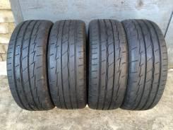 Bridgestone Potenza RE003 Adrenalin. Летние, 2015 год, износ: 10%, 4 шт