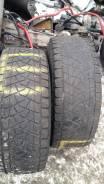 Bridgestone Blizzak DM-Z3. Всесезонные, 60%, 2 шт