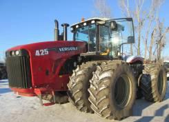 """Ростсельмаш Нива СК-5. Трактор """"Versatile 425"""", 10 800 куб. см."""