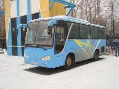 Shenlong. Автобус ShenLong (Sunlong) SLK6790, 29 мест