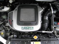 Контрактный двигатель Nissan YD22DDTi. Отправка