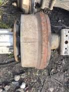 Барабан тормозной. Toyota Dyna, XZU410 Двигатель J05C