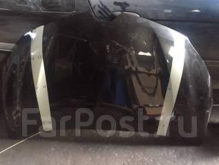 Капот. Renault Kaptur Двигатели: F4R, H4M, K4M