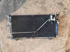 Радиатор кондиционера. Toyota Ipsum, ACM21, ACM21W
